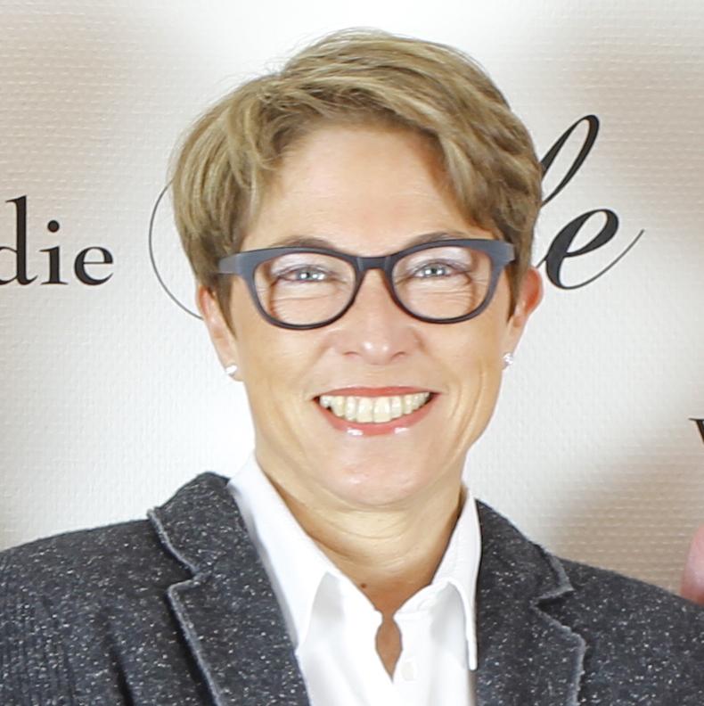 Cornelia Corzani - Neue Mitarbeiterin im Team