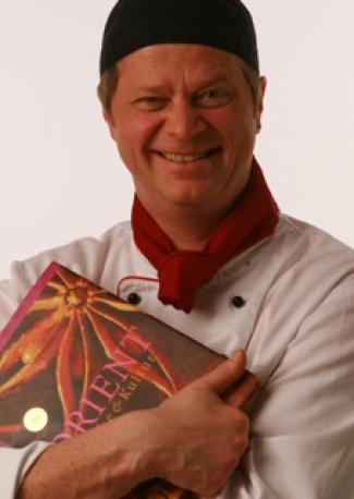 Kais Kochschule - Bild Koch - Kochbuch